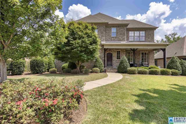 1012 Columbia Cir, Birmingham, AL 35242 (MLS #822874) :: LIST Birmingham