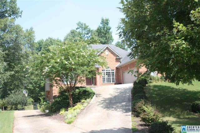 408 Fawn Dr, Chelsea, AL 35043 (MLS #822992) :: Williamson Realty Group