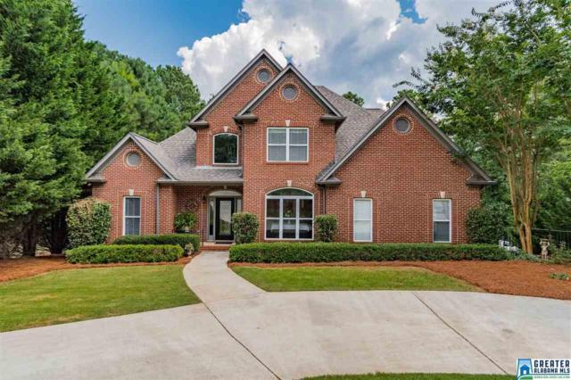 8515 Carrington Lake Crest, Trussville, AL 35173 (MLS #823513) :: Josh Vernon Group