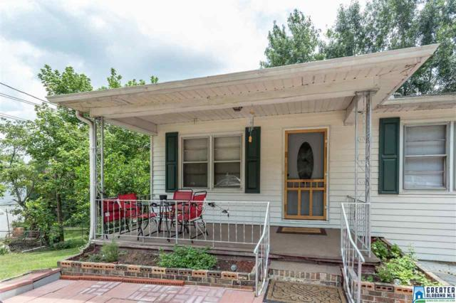 5709 Walnut Grove Rd, Birmingham, AL 35215 (MLS #823921) :: Josh Vernon Group