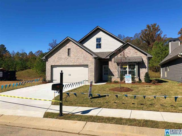 250 Sterling Pl, Odenville, AL 35120 (MLS #824243) :: Gusty Gulas Group