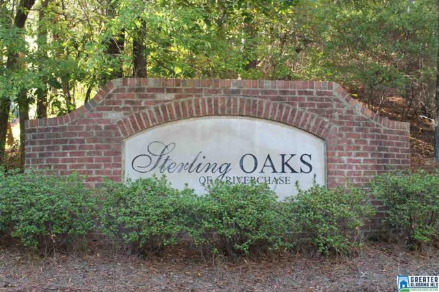 312 Sterling Oaks Dr #312, Birmingham, AL 35244 (MLS #824443) :: The Mega Agent Real Estate Team at RE/MAX Advantage