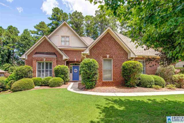 76 Muirfield Cir, Oneonta, AL 35121 (MLS #825106) :: LIST Birmingham