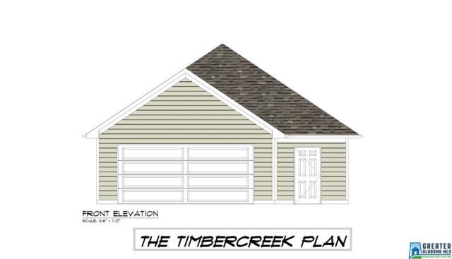 185 Deer Creek Dr, Odenville, AL 35120 (MLS #825155) :: Josh Vernon Group