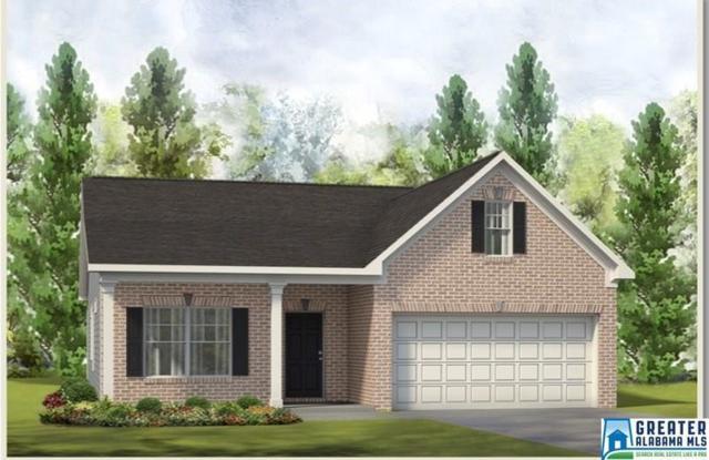 160 Moores Spring Rd, Montevallo, AL 35115 (MLS #825180) :: Josh Vernon Group