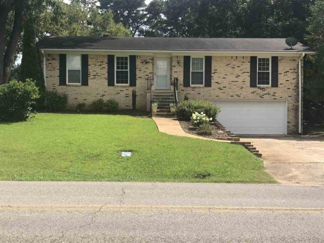 4401 Hazelwood Rd, Adamsville, AL 35005 (MLS #825255) :: Gusty Gulas Group