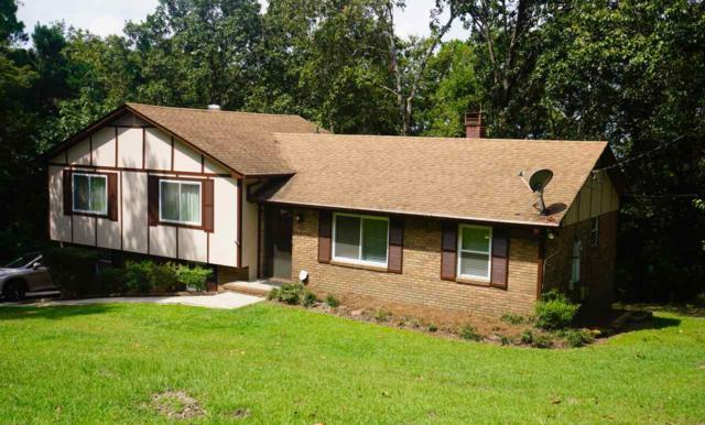 1007 Navajo Trl, Alabaster, AL 35007 (MLS #825451) :: The Mega Agent Real Estate Team at RE/MAX Advantage
