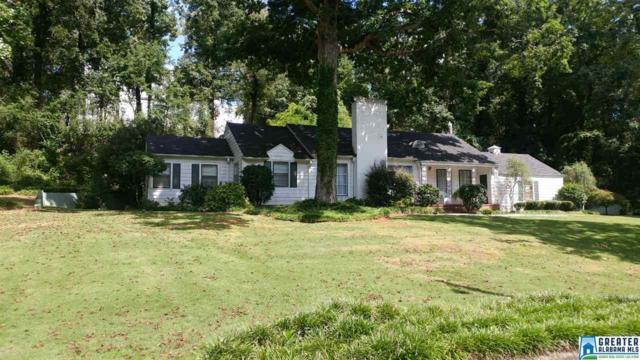 117 Woodland Rd, Bessemer, AL 35020 (MLS #825509) :: LIST Birmingham