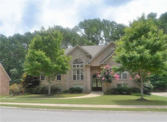 1068 Stoneykirk Rd, Pelham, AL 35124 (MLS #825875) :: The Mega Agent Real Estate Team at RE/MAX Advantage
