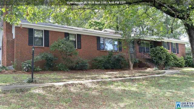 1047 Arrowhead Trl, Alabaster, AL 35007 (MLS #825892) :: The Mega Agent Real Estate Team at RE/MAX Advantage