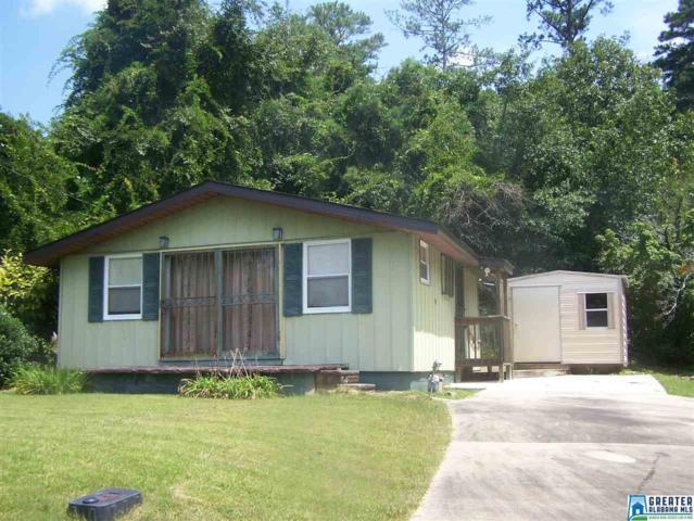 549 Lakeshore Dr, Oneonta, AL 35121 (MLS #826173) :: The Mega Agent Real Estate Team at RE/MAX Advantage