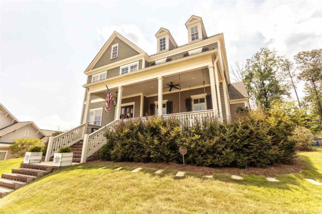 4419 Heritage Park Dr, Hoover, AL 35226 (MLS #826216) :: The Mega Agent Real Estate Team at RE/MAX Advantage