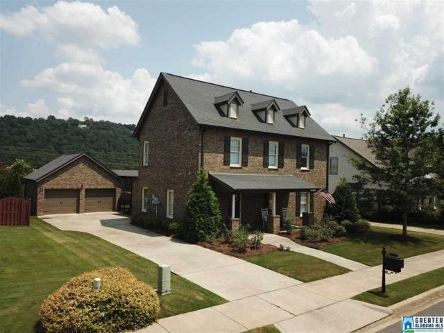 3775 James Hill Cir, Hoover, AL 35226 (MLS #826296) :: Gusty Gulas Group