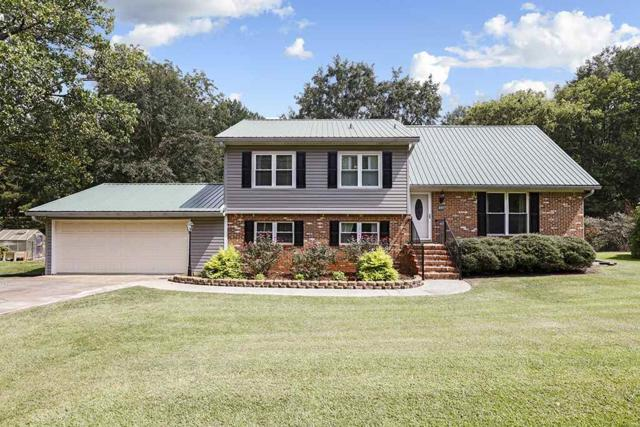 205 Hidden Valley Dr, Montevallo, AL 35115 (MLS #826375) :: LIST Birmingham