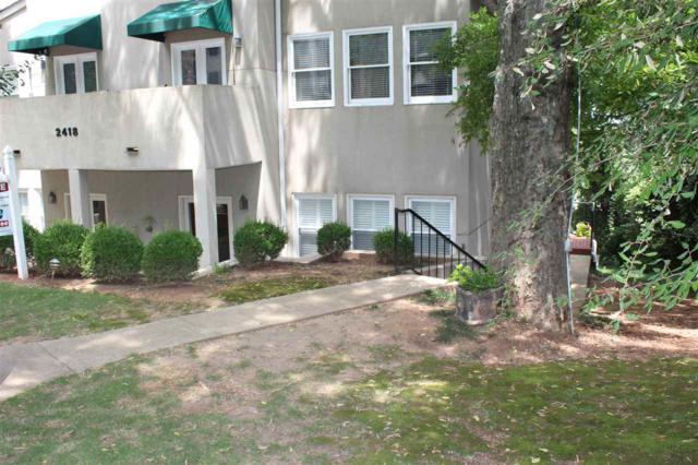 2418 Arlington Ave S #2, Birmingham, AL 35205 (MLS #826544) :: The Mega Agent Real Estate Team at RE/MAX Advantage