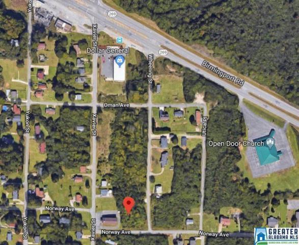 5906 Norway Ave #0, Birmingham, AL 35224 (MLS #826590) :: The Mega Agent Real Estate Team at RE/MAX Advantage