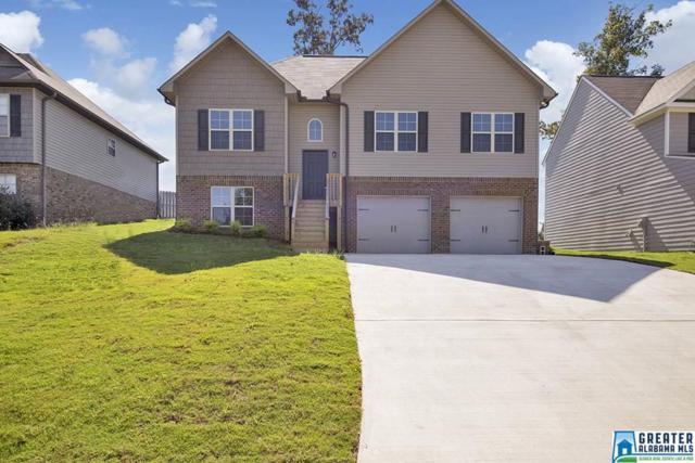 935 Clover Cir, Odenville, AL 35120 (MLS #826713) :: Josh Vernon Group