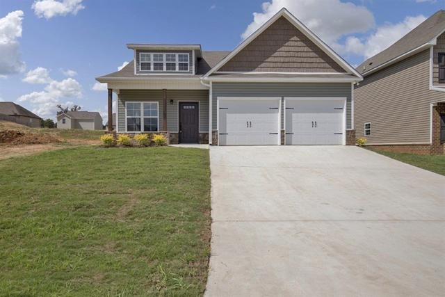 20 Farmhouse Ln, Odenville, AL 35120 (MLS #826716) :: Josh Vernon Group
