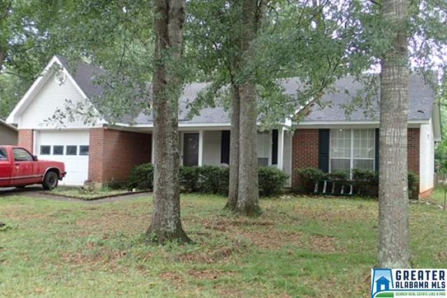 1002 7TH PL, Sylacauga, AL 35150 (MLS #826751) :: Bentley Drozdowicz Group