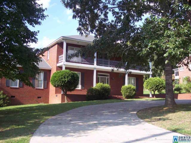 1000 11TH ST NE, Jacksonville, AL 36265 (MLS #826796) :: Josh Vernon Group