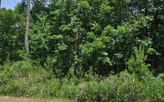 116 Country Hills Rd 4A, Montevallo, AL 35115 (MLS #827155) :: LIST Birmingham