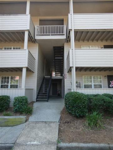 1107 Chapel Creek Dr #1107, Hoover, AL 35220 (MLS #827158) :: Josh Vernon Group