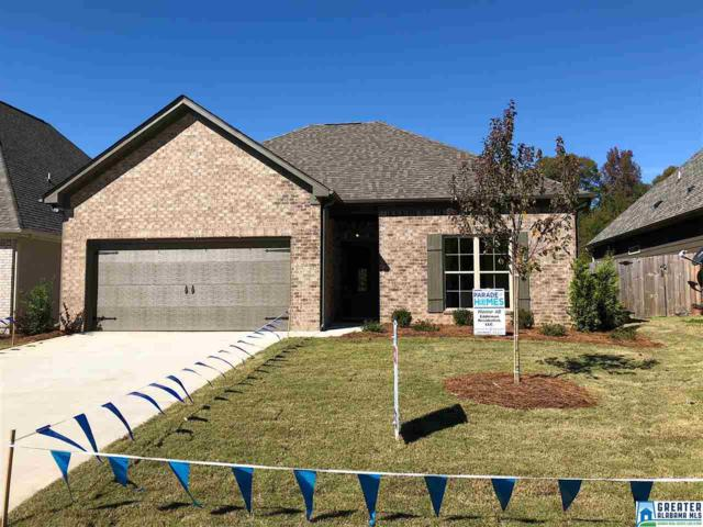 220 Sterling Pl, Odenville, AL 35120 (MLS #827171) :: Gusty Gulas Group