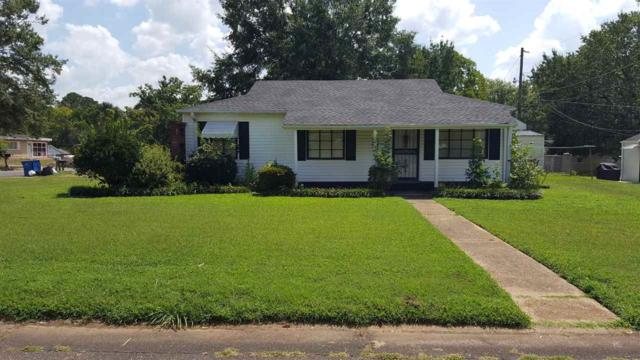 532 Grant St, Midfield, AL 35228 (MLS #827290) :: Josh Vernon Group