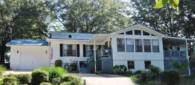 292 Arrowhead Rd, Cropwell, AL 35054 (MLS #827456) :: Josh Vernon Group