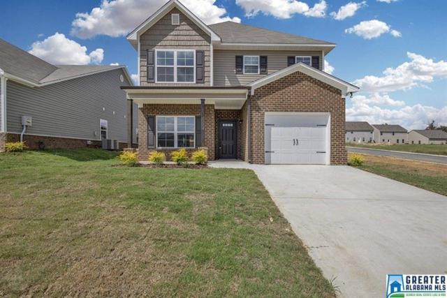 30 Farmhouse Ln, Odenville, AL 35120 (MLS #827521) :: Josh Vernon Group