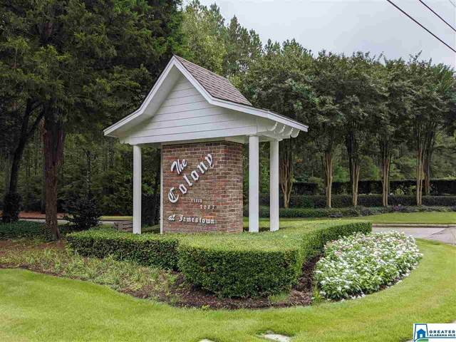 178 Olde Springs Rd #24, Anniston, AL 36207 (MLS #827578) :: Gusty Gulas Group