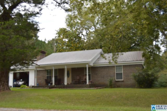 8850 Central Rd, Warrior, AL 35180 (MLS #827882) :: Josh Vernon Group