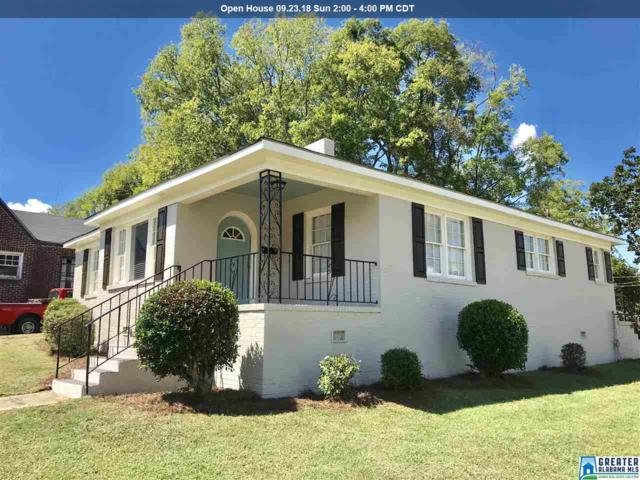 2628 17TH AVE N, Birmingham, AL 35234 (MLS #827947) :: LIST Birmingham