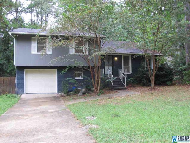 5100 Crowley Dr, Irondale, AL 35210 (MLS #828002) :: Gusty Gulas Group