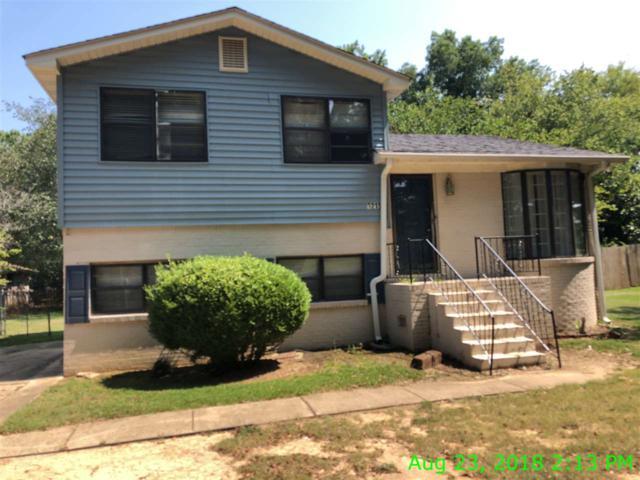 3215 Berkley Ave, Bessemer, AL 35020 (MLS #828039) :: LIST Birmingham