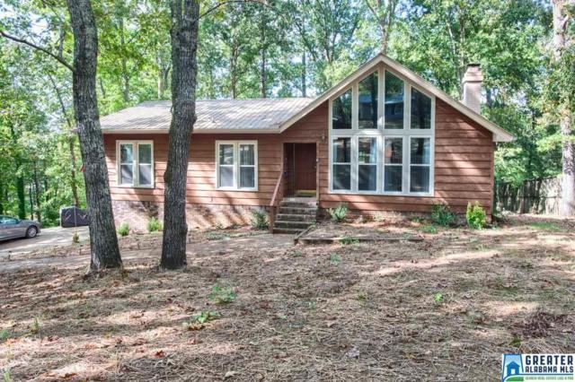 3507 Hayes Dr, Pell City, AL 35128 (MLS #828059) :: LocAL Realty
