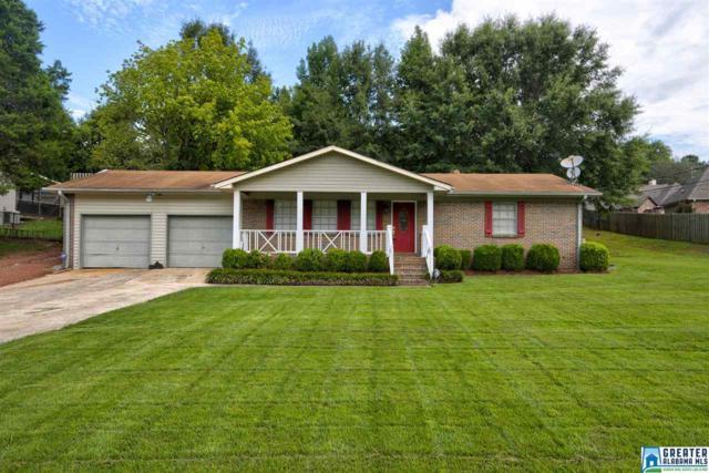 238 Odum Rd, Gardendale, AL 35071 (MLS #828273) :: Josh Vernon Group