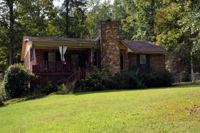312 Bobby Allison Ln, Hueytown, AL 35023 (MLS #828295) :: Josh Vernon Group