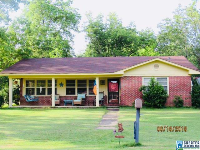 110 Lilla Ave, Clanton, AL 35045 (MLS #828297) :: LIST Birmingham