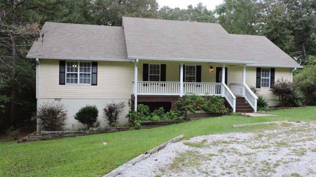 295 Stratford Rd, Talladega, AL 35160 (MLS #828313) :: The Mega Agent Real Estate Team at RE/MAX Advantage