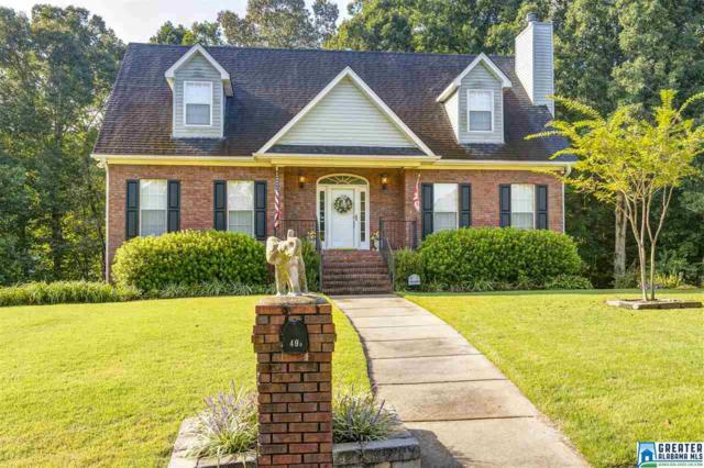 49 Mountain Brook, Springville, AL 35146 (MLS #828374) :: Josh Vernon Group