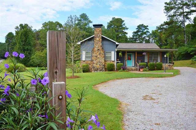 855 Skyview Lake Rd, Warrior, AL 35180 (MLS #828387) :: Josh Vernon Group