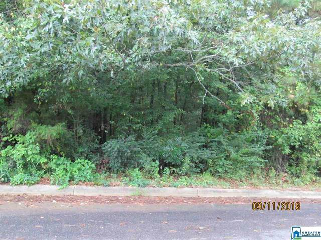 Lot 9 Shadywood Ln Lot 9, Springville, AL 35146 (MLS #828442) :: Bailey Real Estate Group