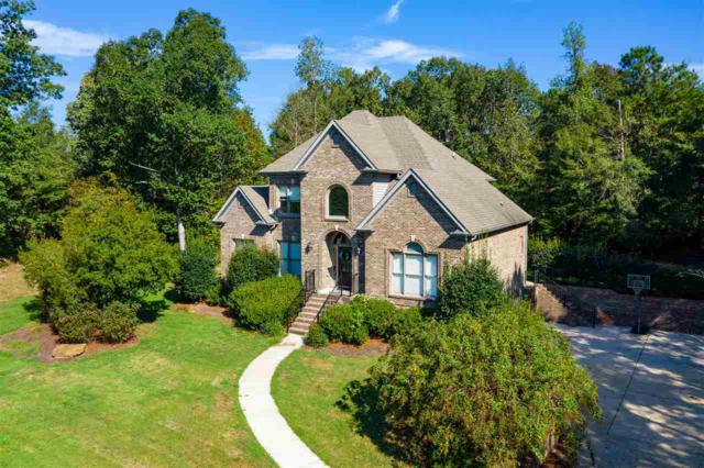 505 Lakeside Cir, Chelsea, AL 35186 (MLS #828572) :: The Mega Agent Real Estate Team at RE/MAX Advantage