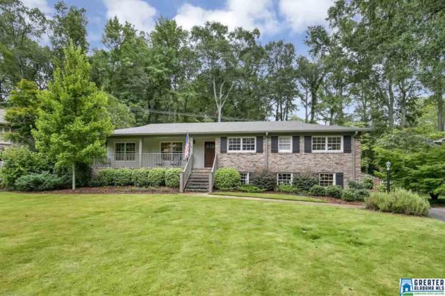 924 Beech Ln, Mountain Brook, AL 35213 (MLS #828670) :: Jason Secor Real Estate Advisors at Keller Williams