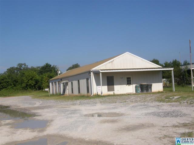 2000 Main Ave, LINDEN, AL 36748 (MLS #828689) :: Josh Vernon Group