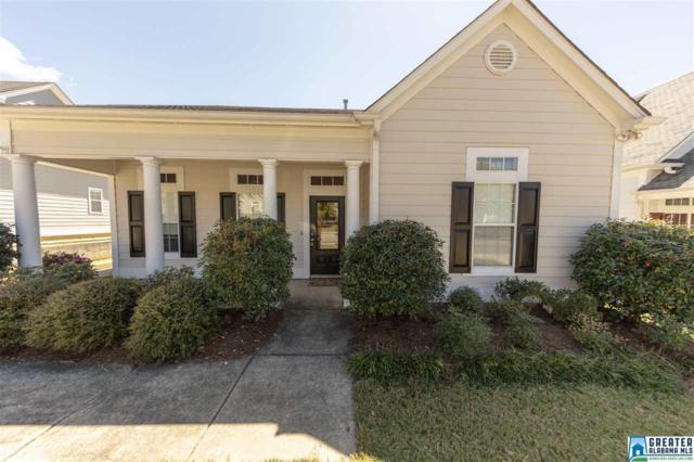 5489 Wisteria Trc, Trussville, AL 35173 (MLS #828712) :: Jason Secor Real Estate Advisors at Keller Williams