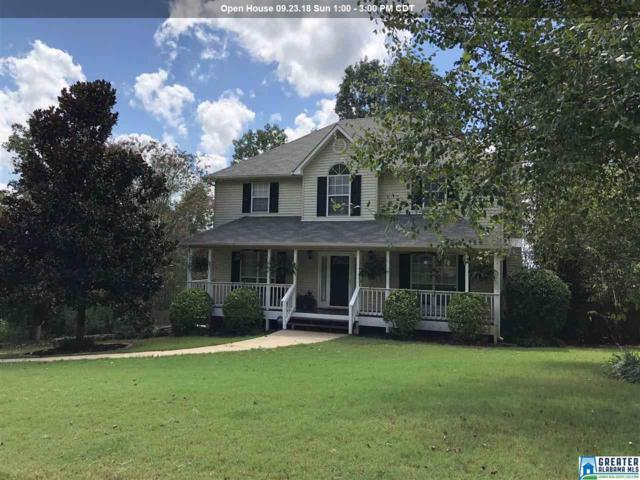 2976 Glen Gate Dr, Helena, AL 35022 (MLS #828846) :: Gusty Gulas Group