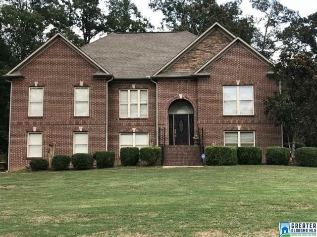 7784 Eagle Dr, Mccalla, AL 35111 (MLS #828917) :: Jason Secor Real Estate Advisors at Keller Williams