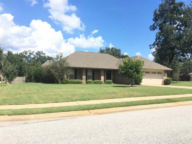 341 Tanglewood Cir, Alabaster, AL 35007 (MLS #828930) :: Howard Whatley